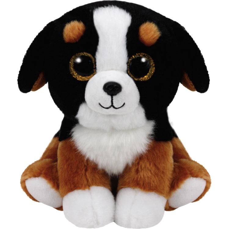 Ty Beanie Boo Classic knuffel Roscoe 15 cm