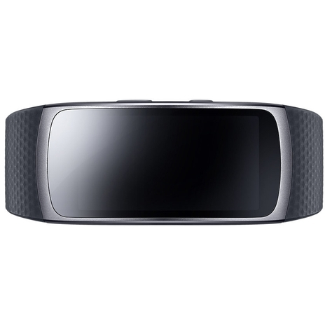 Samsung Gear Fit2 - Grijs - Large