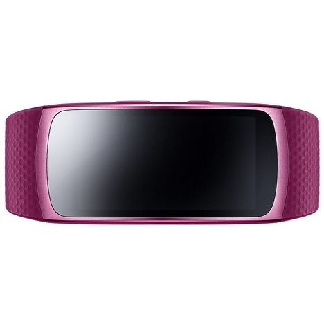 Samsung Gear Fit2 - Roze - Large