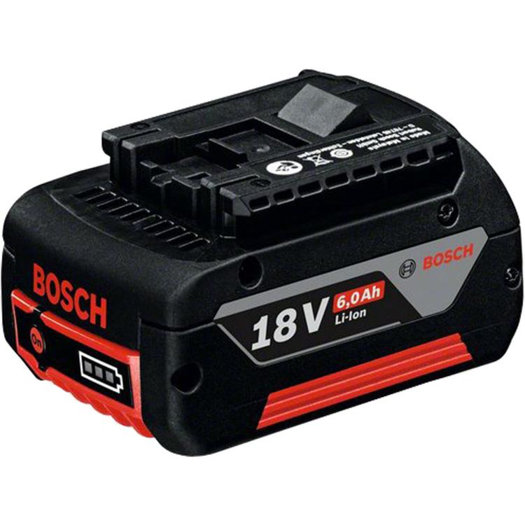Accu GBA 18V 6.0Ah Professional