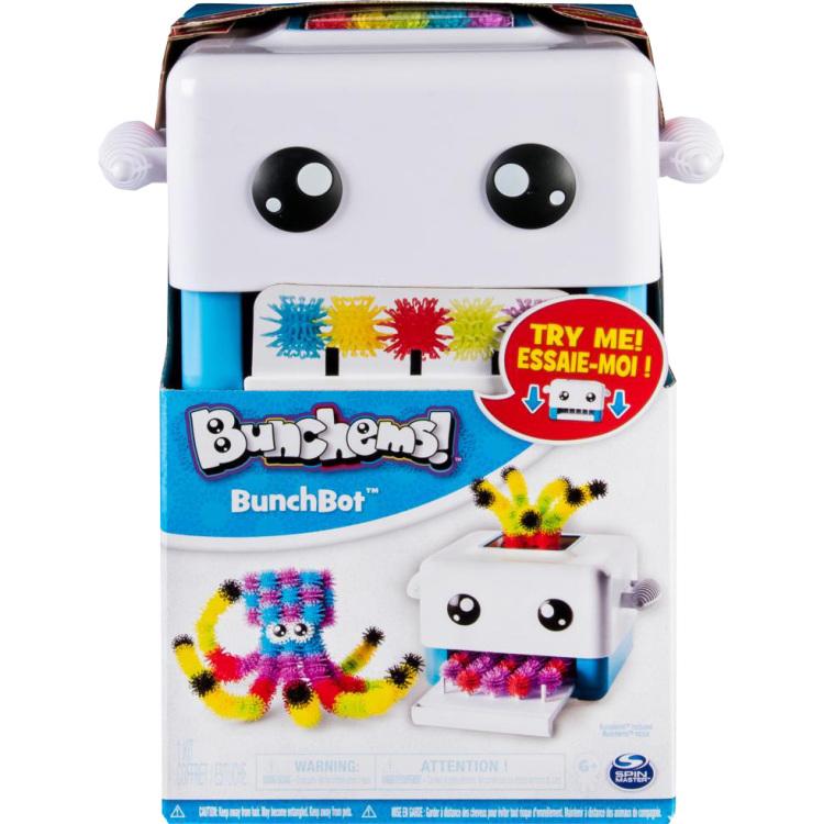 Bunchems! - BunchBot