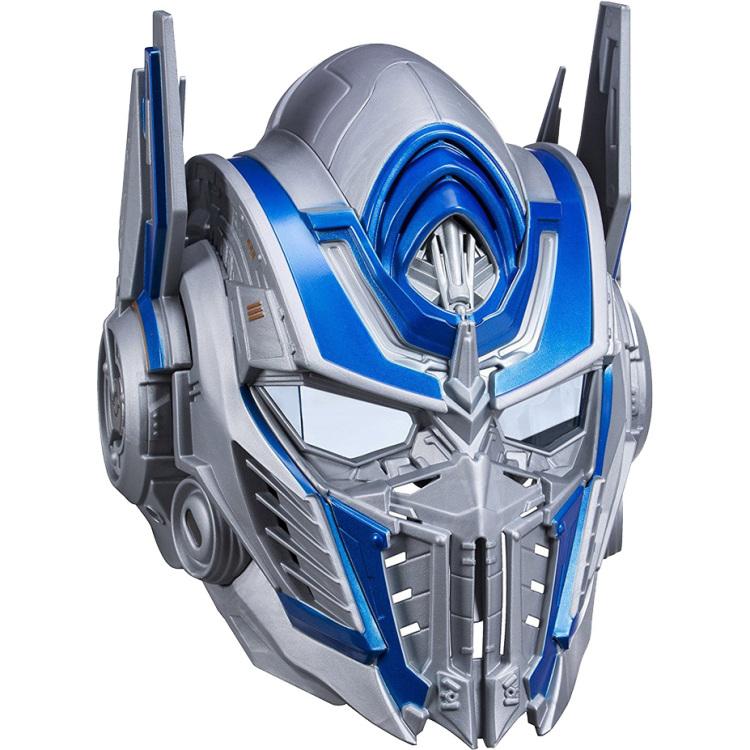 Transformers: The Last Knight Optimus Prime helm
