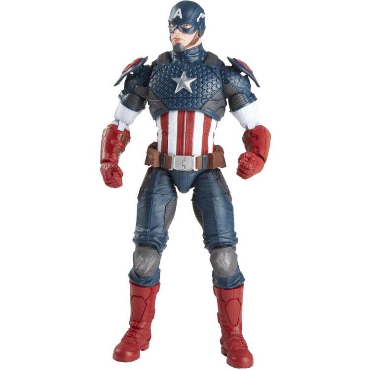 Avengers Legends Captain America pop - 30 cm