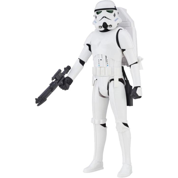 Star Wars - R1 Interactech Imperial Stormtrooper