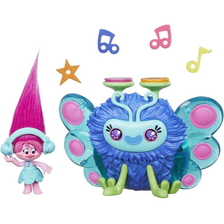 Hasbro Trolls Poppy's DJ Station