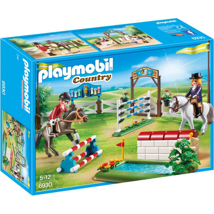 Playmobil 6930 Actie-avontuur speelgoedset