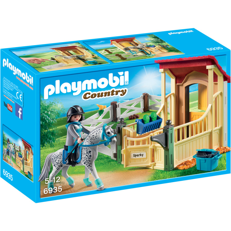 Playmobil 6935 Actie-avontuur speelgoedset