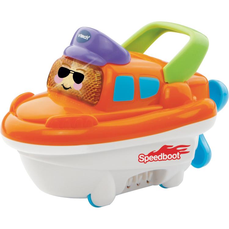 Blub Blub Bad - Sem Speedboot