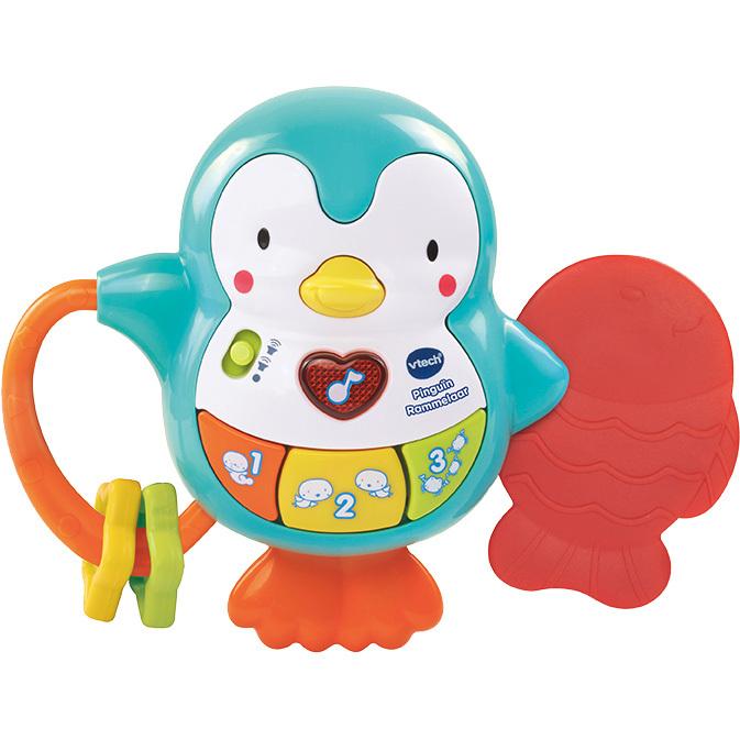 Vtech Pinguin Rammelaar