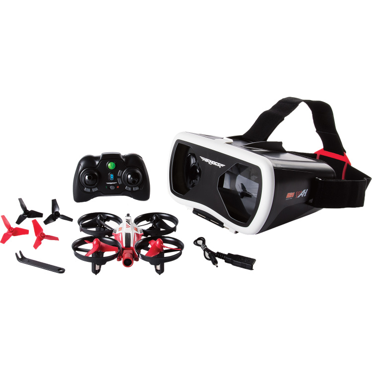 Air Hogs - DR1 Official FPV Race Drone for High-Sp