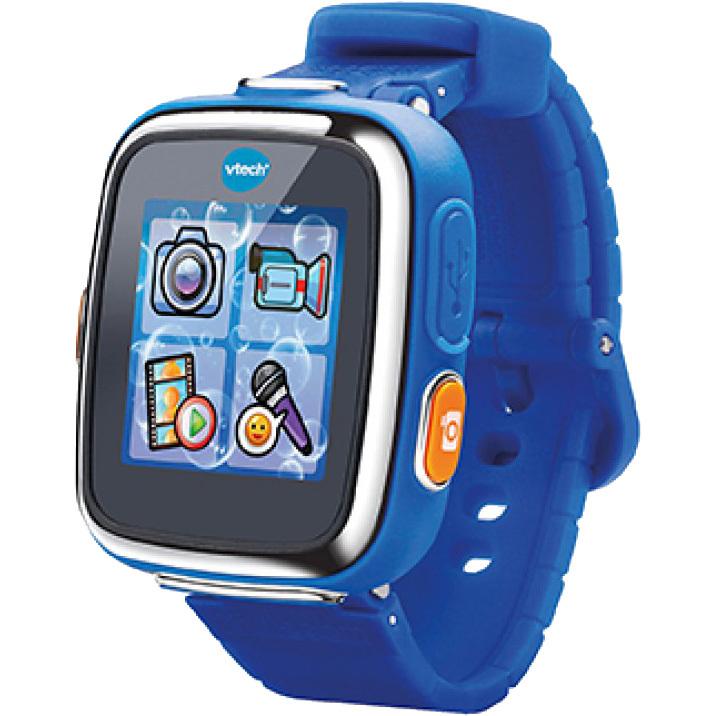 Speelgoed Vtech Kidizoom Smartwatch DX blauw