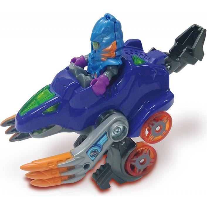 Speelgoed Vtech S G Dinos Ruige Rens Therizino