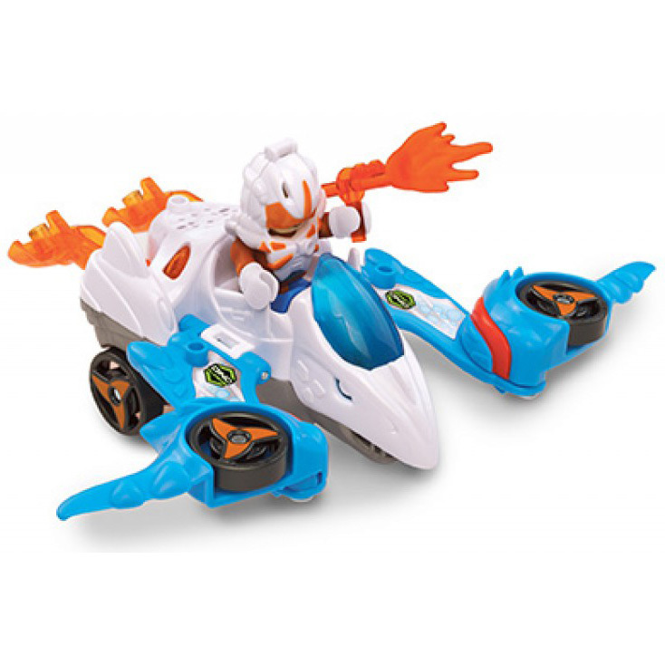 S G Dinos Coole casper Pterano Vtech Speelgoed