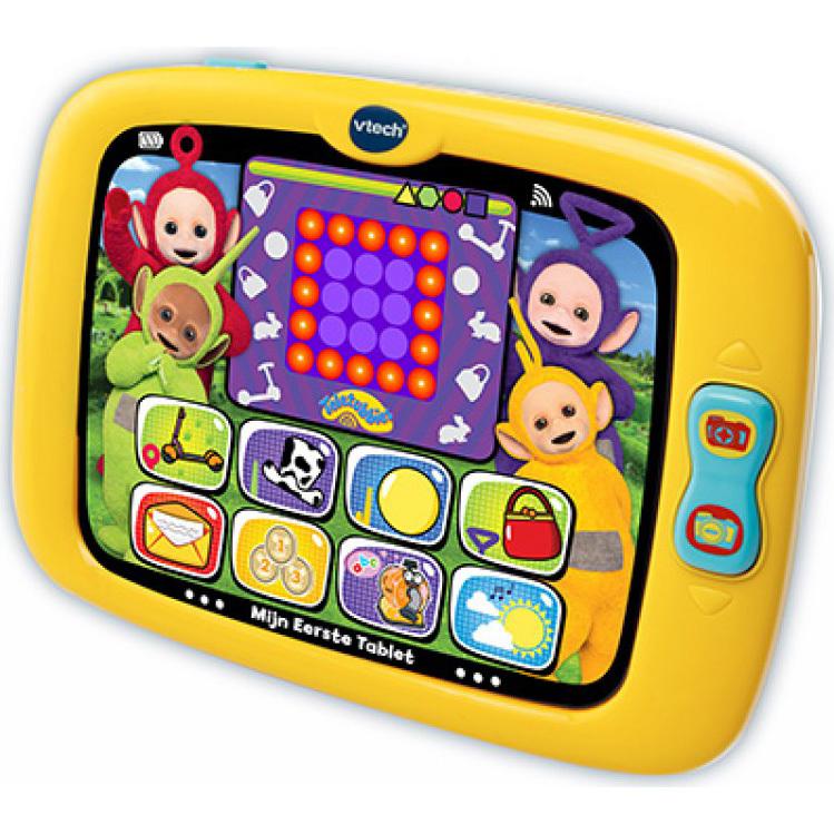 Speelgoed Vtech Teletubbies Mijn Eerste Tablet