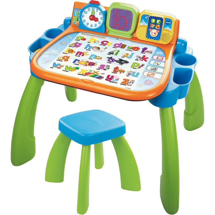 Mijn magisch bureau 3 in 1