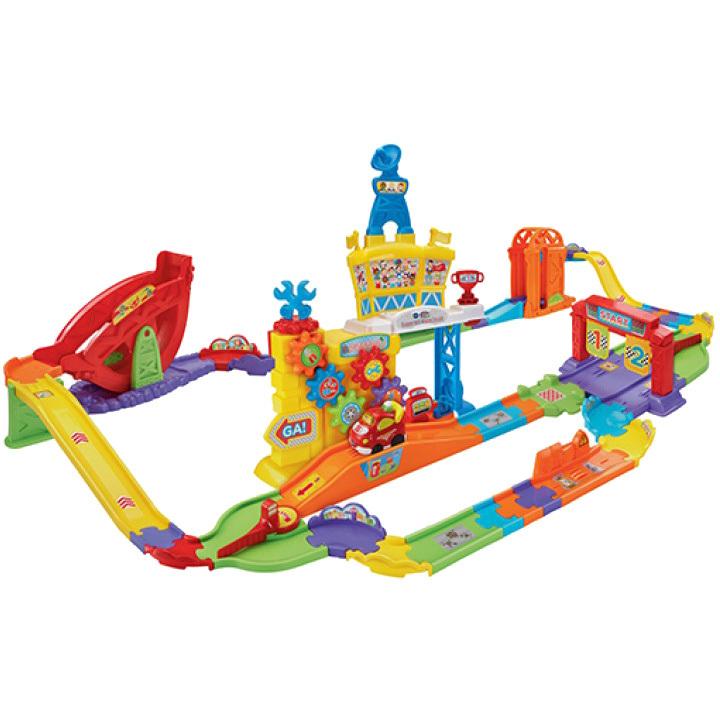 Speelgoed TTA Super RC Racecircuit