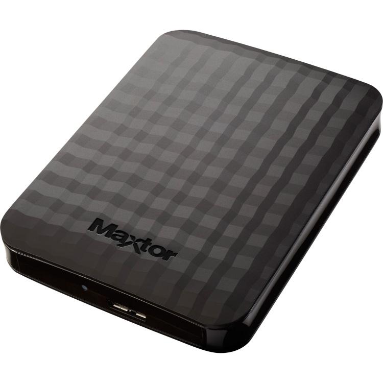 Seagate HDD ext. 2,5 2TB Seagate STSHX-M201TCBM USB3.0 Maxtor M3 (STSHX-M201TCBM)