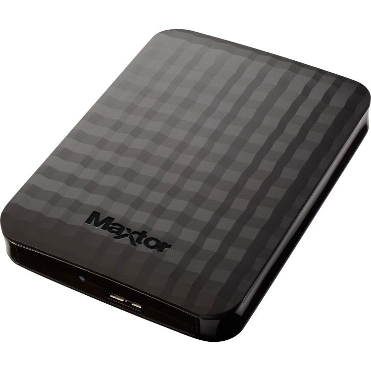 Seagate HDD ext. 2,5 4TB Seagate STSHX-M401TCBM USB3.0 Maxtor M3 (STSHX-M401TCBM)