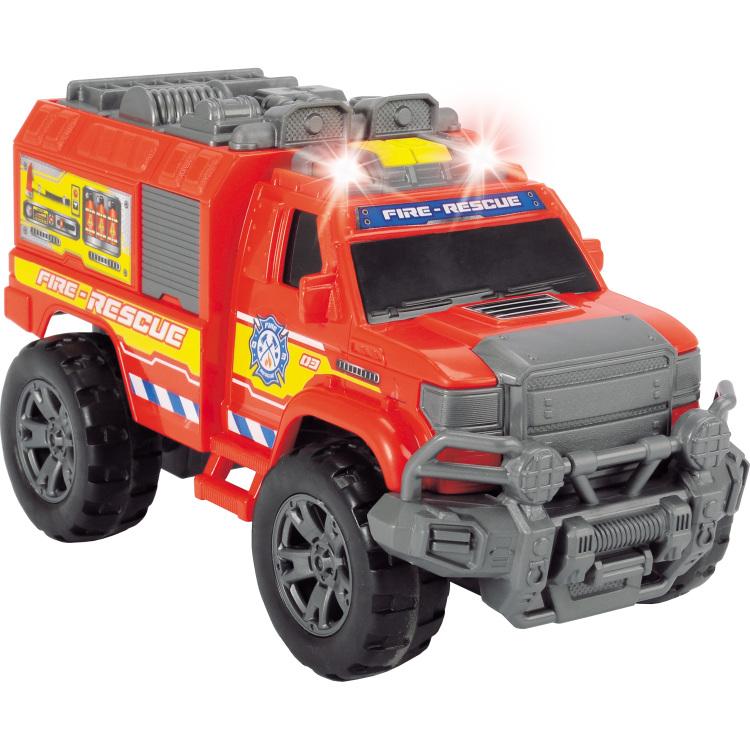 Brandweertruck