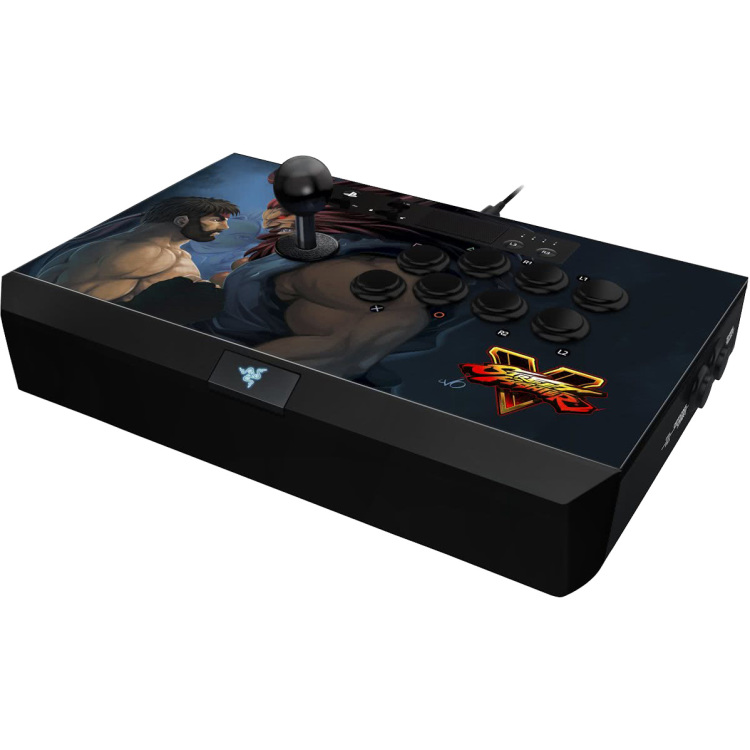Panthera Arcade Stick - Street Fighter V Edition