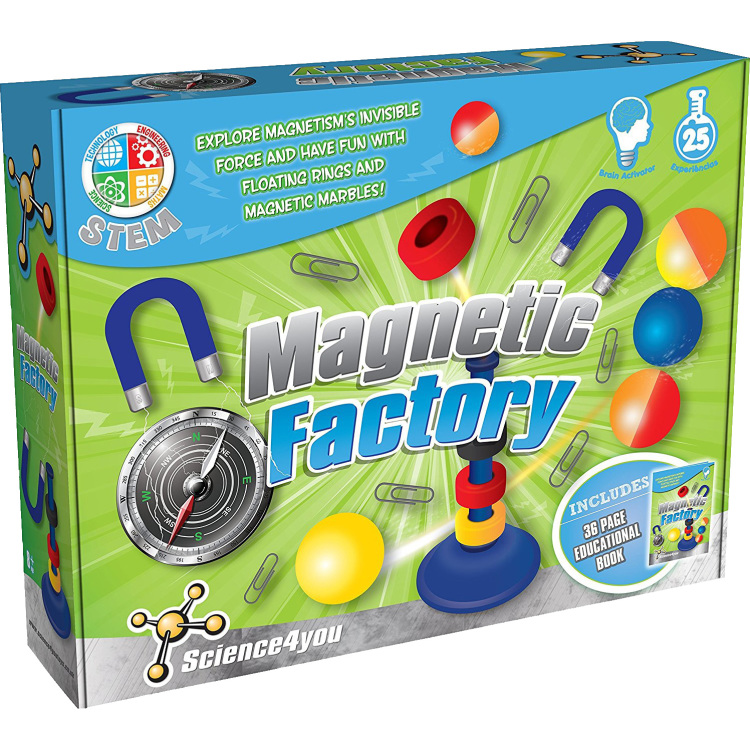 Magnetic Factory