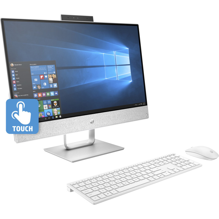 Pavilion 24-x061nd All-in-one