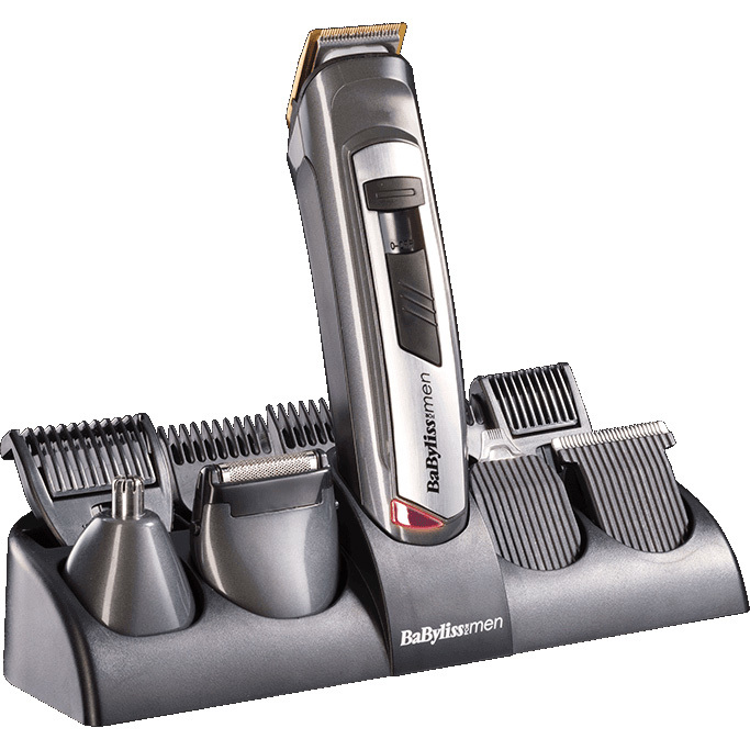 BaByliss E826E Multi 10-in-1 trimmerset
