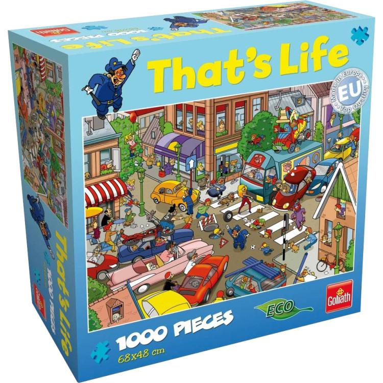 That`s Life Traffic Jam (ml)