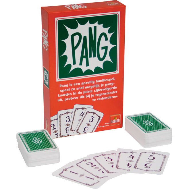 Goliath Pang kaartspel (70603)