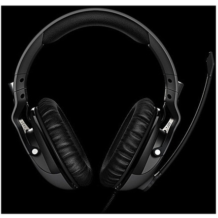 Khan Pro Competitive High resolutie Hi-Res headset