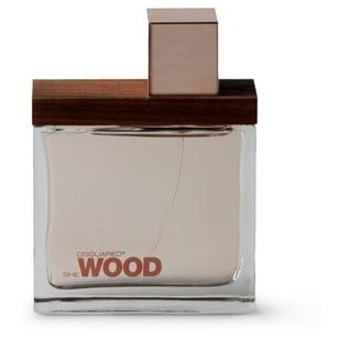 Dsquared She Wood Eau De Parfum 100 ml