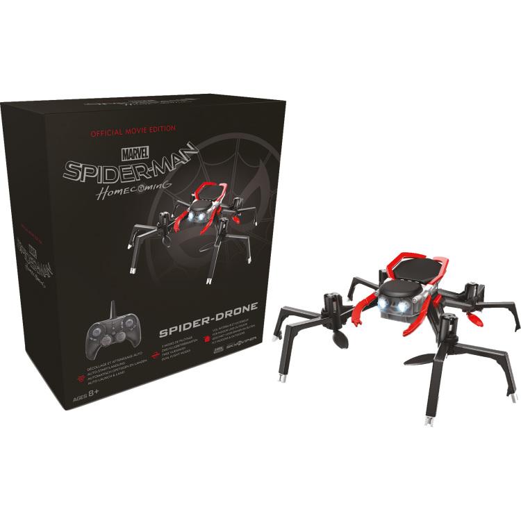 Skyviper Spider-man Drone