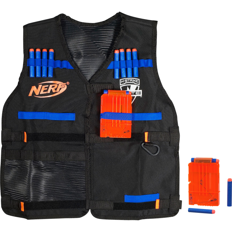 Nerf N-strike Tactical Vest set -