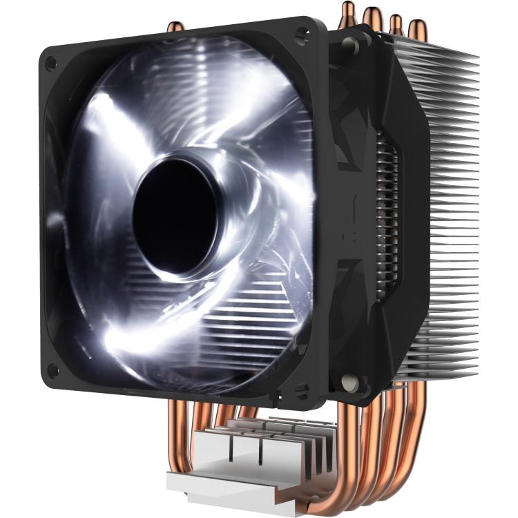 CoolerMaster CPU Cooler Hyper H411R