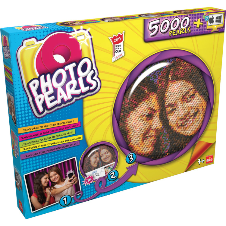 PhotoPearls 5000