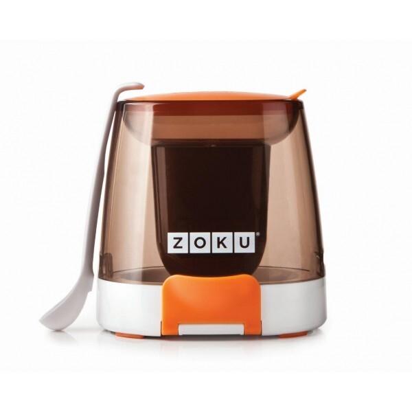 Zoku Chocolade Station 14,3 cm