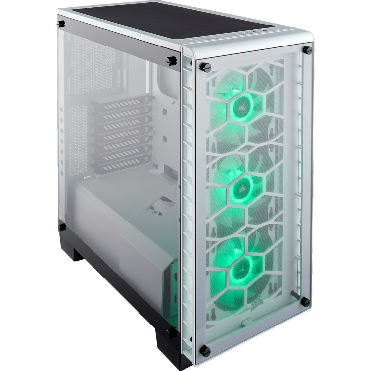 Productafbeelding voor 'Crystal Series 460X RGB Compact'