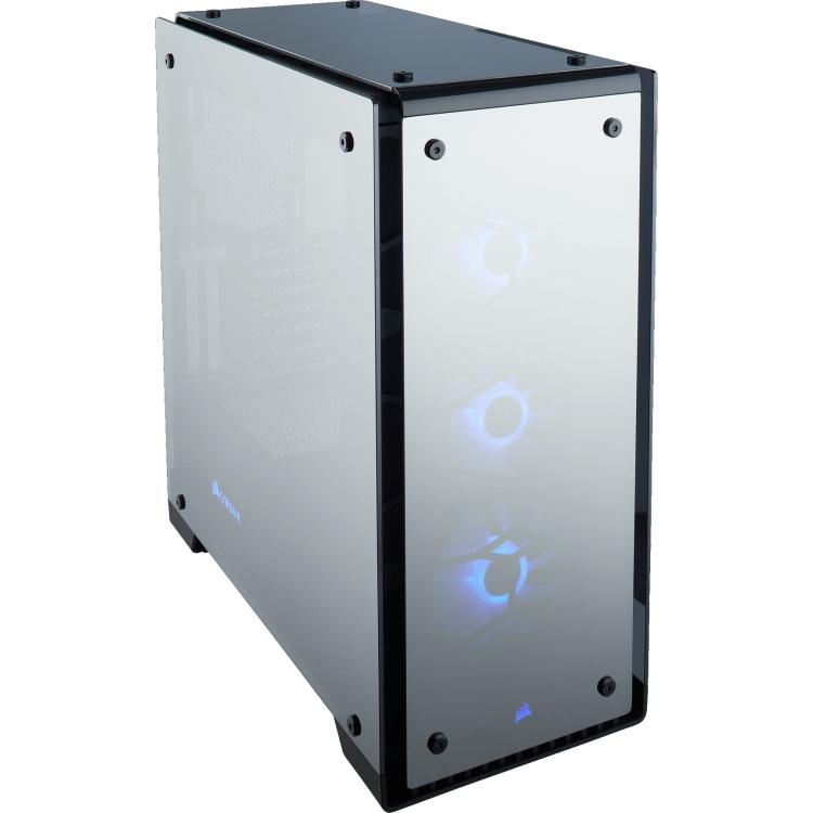 Productafbeelding voor 'Crystal 570X RGB Mirror'