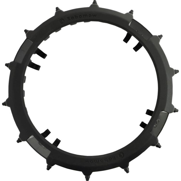 RoboGrips voor Power Wheels RC/MC