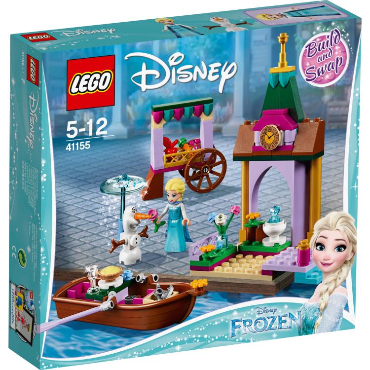 Lego 41155 Princess Elsa