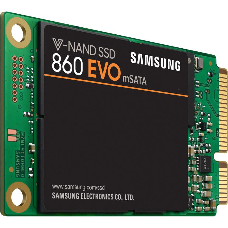 250GB 520-540 860 EVOBasic mSa SAM