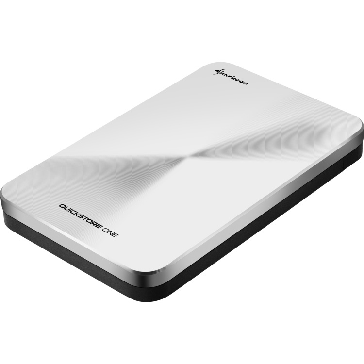Shark QuickStore One 2,5 USB 3,1 sl