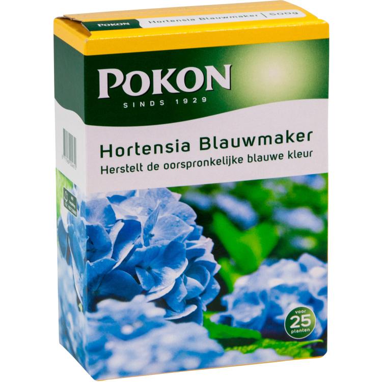 Hortensia Blauwmaker 500gr kopen