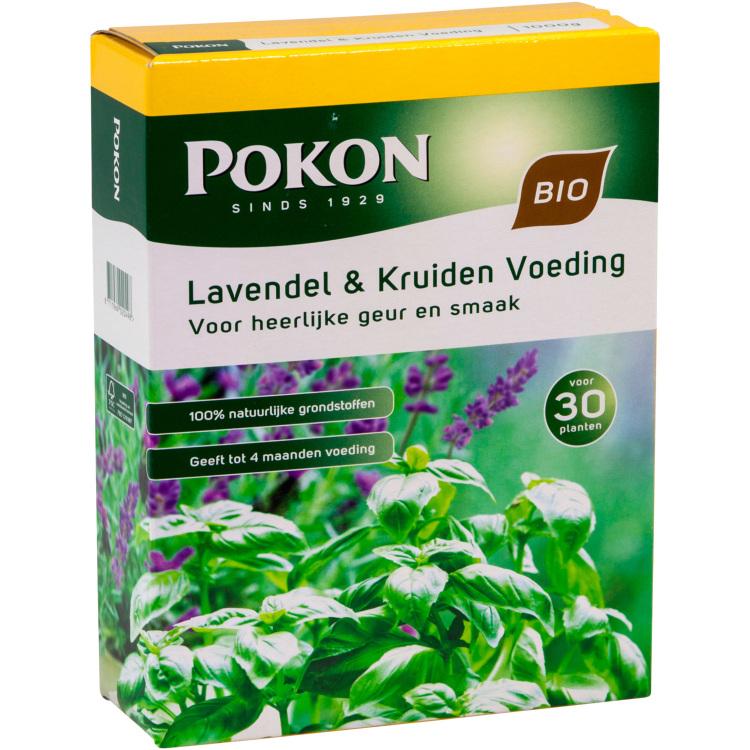 Bio Lavendel & Kruiden Voeding 1kg kopen