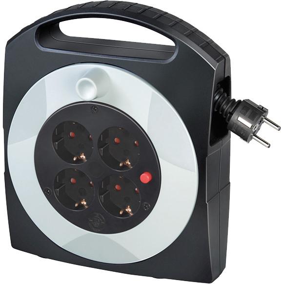 Brennenstuhl 1095450 Kabelbox 10 m Primera-Line Box