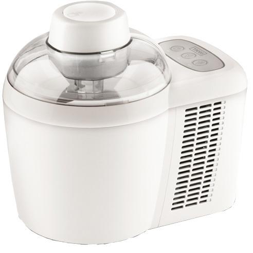 Thermo-elektrische ijsmachine