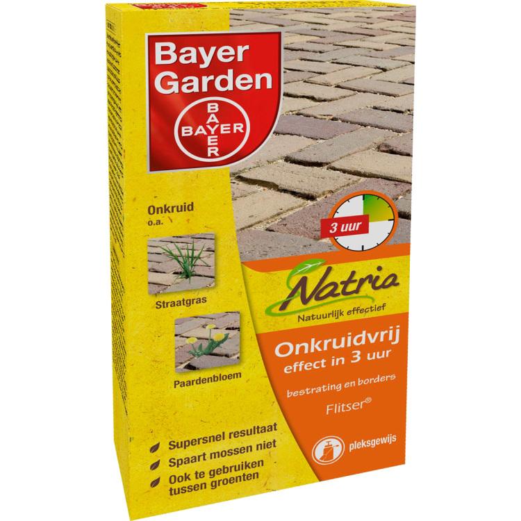 Natria Flitser concentraat, 255ml kopen