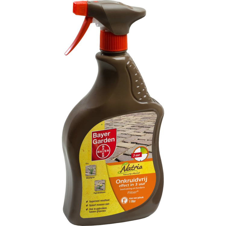 Flitser Spray, 1 Liter
