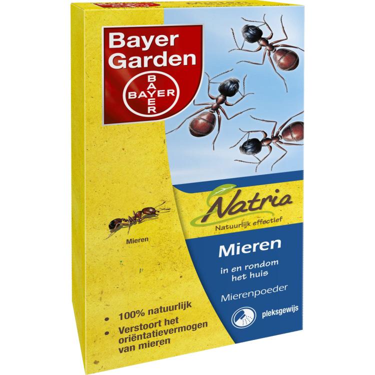 Bayer Mierenpoeder 100gr
