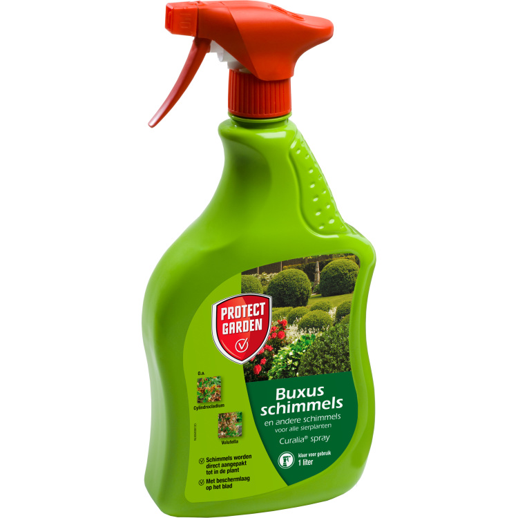 Twist plus spray buxus, 1 Liter